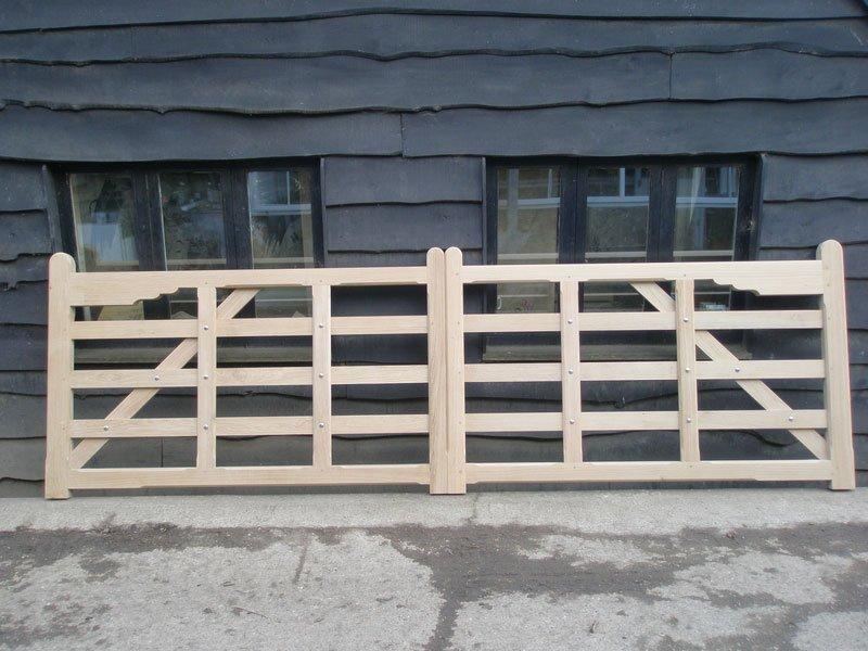 5-Bar-Gates